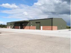 Warehouse, Sinfin Lane, Barrow-on-Trent, Derbyshire, DE73 7HH