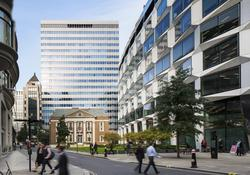 Basinghall Street, Bank, London, EC2V