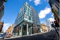 West Regent Street, Glasgow, G2