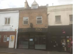 Shop and Upper Floors to let at 258 Old Christchurch Road, Bournemouth