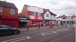 Post Office 189-191 Evington Road, Evington Road, Leicester, LE2 1QN