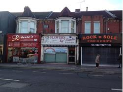 Shop To Let - 103 London Road, Portsmouth