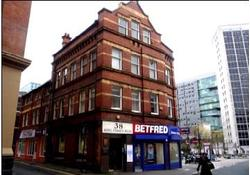 Courtlets House, 38 King Street West, Manchester, M3 2WZ