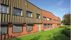 Greengate Industrial Estate, Greenside Way, Middleton, M24 1SW