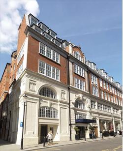 Basil Street, Knightsbridge, London, SW3 1AJ