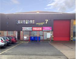 UNIT 7 HASLEMERE TRADING ESTATE, SUTTON ROAD, MAIDSTONE, KENT, ME15 9NL