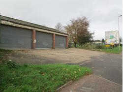 Vehicle Maintenance Depot, Bridge Road, Exeter, Devon, EX2 8EG