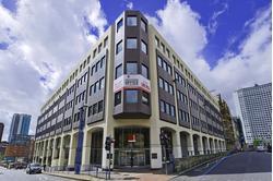 Victoria Square, Central Birmingham, Birmingham, B1 1BD
