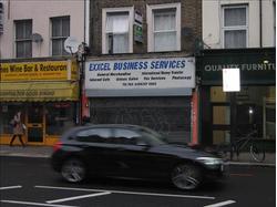 223 Lee High Road, London, SE13 5PQ