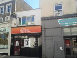 Prime Restaurant Premises To Let (Assignment) - Westow Hill, Crystal Palace, London, SE19 1RX