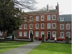 Morton House, 12 Appletongate, Newark, NG24 1JY
