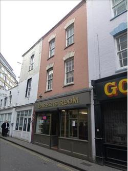 24 Denmark Street, Bristol, BS1 5DQ