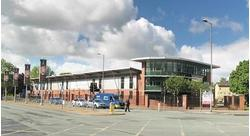 130  140 Princess Road, Manchester, M16 7BY