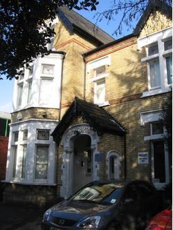 6 Beckenham Road, Bromley