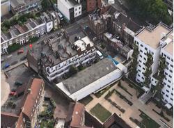 Kenbury Works, Kenbury Street, Camberwell, London SE5 9BS