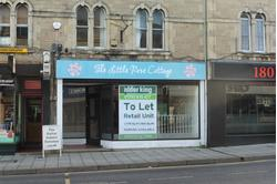 95 Victoria Road, Old Town, SWINDON, SN1 3BD