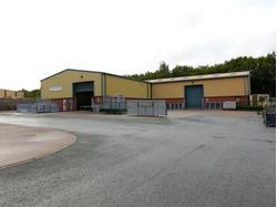 Jeavons & Wright Ltd, Hawkins Drive, Bridgtown