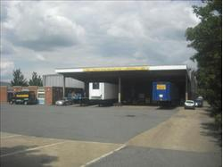 TO LET / FOR SALE - WAREHOUSE / INDUSTRIAL UNIT ON A SECURE SELF-CONTAINED SITE OF 1.66 ACRES APPROX. 999 Thames Road, Crayford, Kent