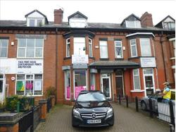 34 Manchester Road, Manchester, M21 9PH