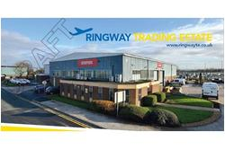 Unit 10, Ringway Trading Estate, Manchester Airport, M22 5LH,