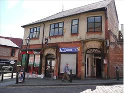 Units 1  2, 4  6 Vernon Street, Stockport, SK1 1TY