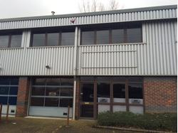 Industrial Poole - Unit 24 Albany Park