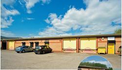 The Bridgewater Centre, Robson Avenue, off Ashburton Road West, Trafford Park