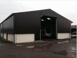 Industrial Unit Crowhill Farm, Ravensden Road, Bedford, MK44 2QS