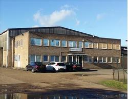 Industrial Unit, Ampthill Road, Bedford, MK42 9JJ