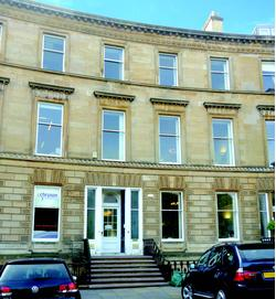 For Sale - Entire Townhouse - 26 Park Circus, Glasgow