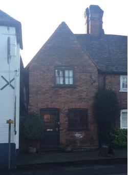 16 Wycombe End, Beaconsfield, HP9 1NB