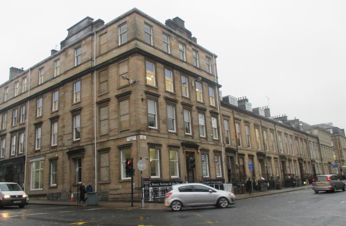 Property To Let GLASGOW | 147 Bath Street | Propertylink
