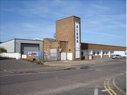 UNIT 1-4, BROOK ROAD, RAYLEIGH, SS6 7XL
