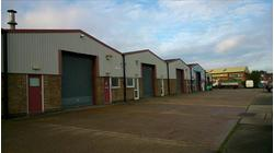 Units 15, 16  17 Boss Hall Business Park, Ipswich, IP1 5BN