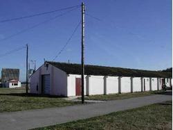 Units at Little Staughton Airfield & Industrial Park, Little Staughton, Beds, MK44 2BN