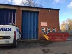 Unit 1, Coleman's Yard, Alfreton Road, Derby, DE21 4AL