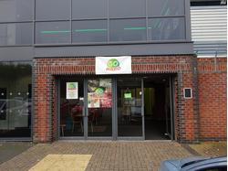 RETAIL/ROADSIDE SHOWROOM UNITS - TO LET