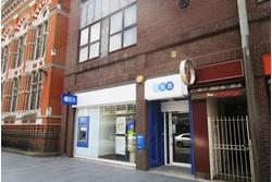 17 Granby Street Leicester I LE1 6EJ