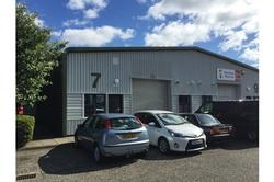 B3U2 (7) West Telferton Industrial Estate<br/>7, West Telferton EH7 6UL, Edinburgh