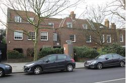 Freehold Office Investment with Development Potential