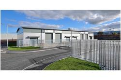 Units 1, 3, 5 & 7, Phase 1, West Edinburgh Business Park<br/>South Gyle crescent, Marnin Way, EH12 9FL, Edinburgh