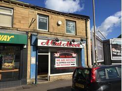 63 Wakefield Road, Huddersfield, HD5 9AB