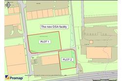 Plot 2 Site L, Crown Close Industrial Estate, TA2 8RX, Taunton