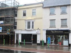 156 Cowick Street, Exeter, Devon, EX4 1AS