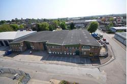 Unit 20 Vale Industrial Estate, Southern Road, Aylesbury, HP19 9EW