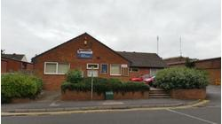 Arnold Police Station, High Street, ARNOLD, NG5 7DQ