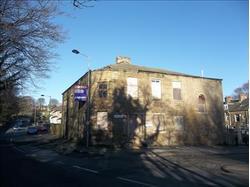 The Fountain, Heaton Road, Bradford, BD9 4DQ