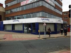 Ground Floor, 30 Market Street, Huddersfield, HD1 2HG