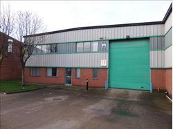17 Trent Lane Industrial Estate, Castle Donington, DE74 2NP