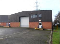 25 Trent Lane Industrial Estate, Castle Donington, DE74 2NP